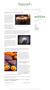 Spooky Tips for Your Halloween Party