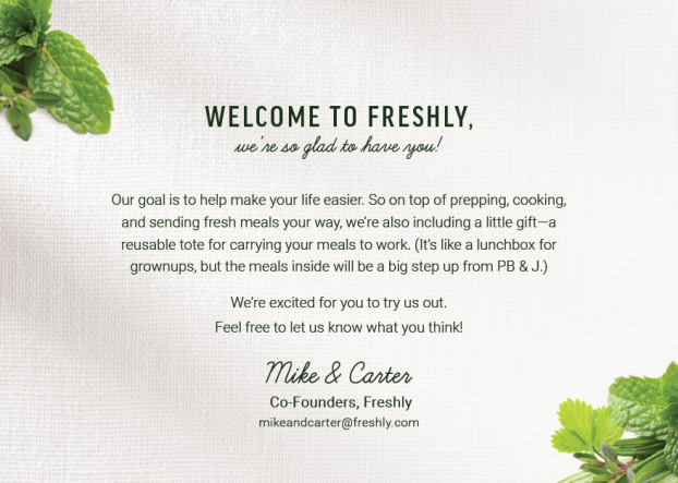 welcome-card